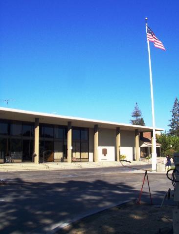 Palo Alto 2007